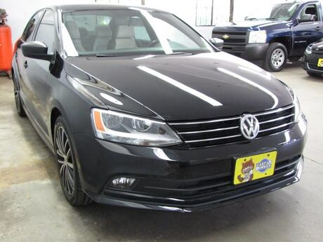 2016 Volkswagen Jetta Sedan 1.8T Sport Holliston MA