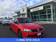 2016_Volkswagen_Jetta Sedan_1.8T Sport_ National City CA