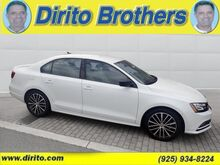 2016_Volkswagen_Jetta Sedan 1.8T Sport P4110_1.8T Sport_ Walnut Creek CA