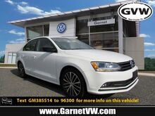 2016_Volkswagen_Jetta Sedan_1.8T Sport_ West Chester PA