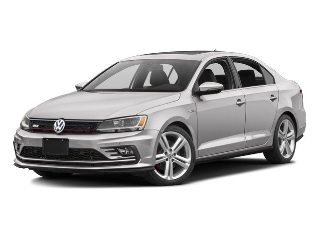 2016 Volkswagen Jetta Sedan 2.0T GLI SE Los Angeles CA