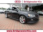 2016 Volkswagen Jetta Sedan 2.0T GLI SE Manual Sedan,