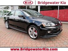 2016_Volkswagen_Jetta Sedan_2.0T GLI SEL, Navigation, Rear-View Camera, Blind Spot Monitor, Smartphone Interface, Fender Premium Sound, Heated Leather Seats, Power Sunroof, 6-Speed Manual Trans, 18-Inch Alloy Wheels,_ Bridgewater NJ