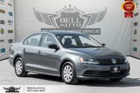 Volkswagen Jetta Sedan Trendline, NO ACCIDENT, REAR CAM, BLUETOOTH. 2016