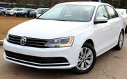 2016 Volkswagen Jetta w/ BACK UP CAMERA & LEATHER SEATS