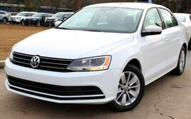 Volkswagen Jetta w/ BACK UP CAMERA & LEATHER SEATS 2016