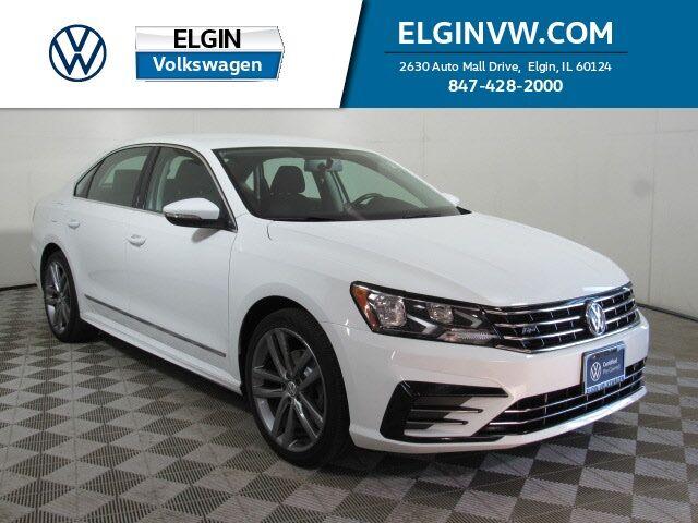 2016 Volkswagen Passat  Elgin IL