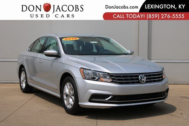 2016 Volkswagen Passat  Lexington KY