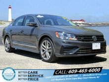 2016_Volkswagen_Passat_1.8T R-Line_ South Jersey NJ