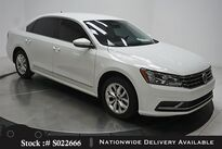 Volkswagen Passat 1.8T S BACK-UP CAMERA,16IN WLS,BTOOTH 2016