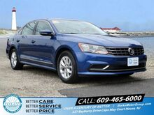 2016_Volkswagen_Passat_1.8T S_ South Jersey NJ
