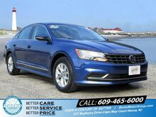 2016_Volkswagen_Passat_1.8T S_ Cape May Court House NJ