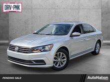 2016_Volkswagen_Passat_1.8T S_ Pembroke Pines FL