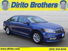2016_Volkswagen_Passat_1.8T S_ Walnut Creek CA