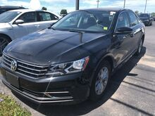 2016_Volkswagen_Passat_1.8T S_ Watertown NY