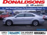 2016 Volkswagen Passat 1.8T S w/PZEV Video