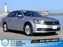 2016_Volkswagen_Passat_1.8T SE_ South Jersey NJ