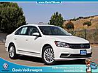 2016 Volkswagen Passat 1.8T SE Clovis CA