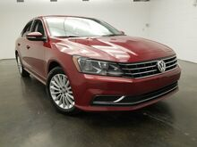 2016_Volkswagen_Passat_1.8T SE_ Houston TX