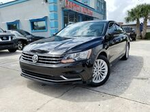 2016_Volkswagen_Passat_1.8T SE_ Jacksonville FL