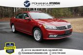 2016 Volkswagen Passat 1.8T SE **PERFECT MATCH**