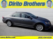 2016_Volkswagen_Passat_1.8T SE_ Walnut Creek CA