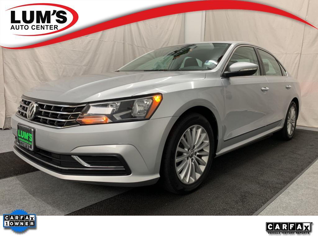 2016 Volkswagen Passat 1.8T SE Warrenton OR