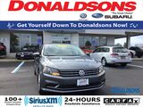 2016 Volkswagen Passat 1.8T SE w/PZEV Video
