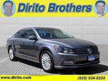 2016_Volkswagen_Passat_1.8T SE w/Technology_ Walnut Creek CA