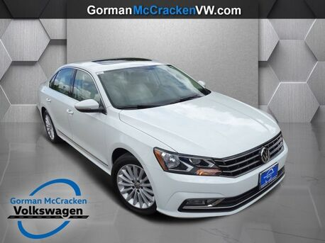 2016_Volkswagen_Passat_1.8T SE with Technology_ Longview TX