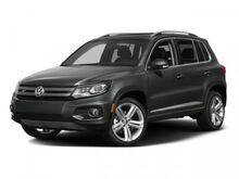2016_Volkswagen_Tiguan__ Scranton PA