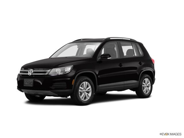 2016 Volkswagen Tiguan 2.0T S 4Motion Summit NJ