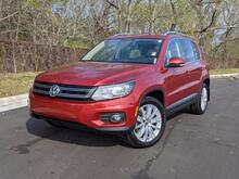 2016_Volkswagen_Tiguan_4MOTION 4dr Auto SE_ Raleigh NC