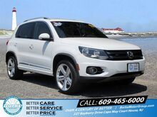 2016_Volkswagen_Tiguan_R-Line_ South Jersey NJ