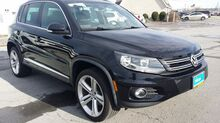 2016_Volkswagen_Tiguan_R-Line_ Watertown NY