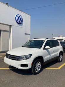 2016_Volkswagen_Tiguan_S 4MO_ Yakima WA