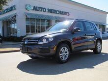 2016_Volkswagen_Tiguan_S 4Motion, HEATED FRONT SEATS, BACK UP CAMERA, BLUETOOTH CONNECTIVITY_ Plano TX