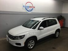 2016_Volkswagen_Tiguan_S_ Holliston MA
