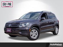 2016_Volkswagen_Tiguan_S_ Houston TX