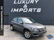 2016_Volkswagen_Tiguan_S_ Leavenworth KS