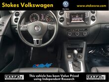2016_Volkswagen_Tiguan_S_ North Charleston SC