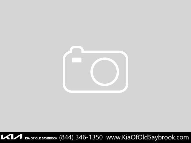 2016 Volkswagen Tiguan S Old Saybrook CT