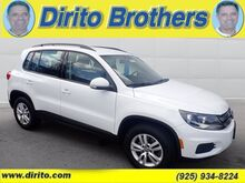 2016_Volkswagen_Tiguan_S_ Walnut Creek CA