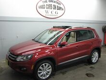 2016_Volkswagen_Tiguan_SE_ Holliston MA
