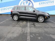 2016_Volkswagen_Tiguan_SE_ North Haven CT