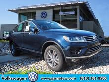 2016_Volkswagen_Touareg_TDI Lux_ West Chester PA