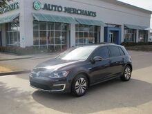2016_Volkswagen_e-Golf_SE , NAVIGATION SYSTEM, REAR PARKING AID, HEATED FRONT SEATS, BLUETOOTH CONNECTION,_ Plano TX