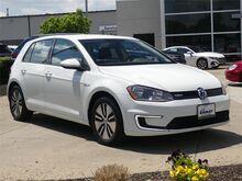 2016_Volkswagen_e-Golf_SE_  Woodbridge VA
