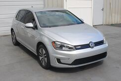 2016_Volkswagen_e-Golf_SE Full Electric Warranty Backup Camera 126 mpg-e_ Knoxville TN