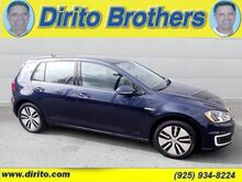 2016_Volkswagen_e-Golf_SE_ Walnut Creek CA